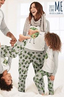 Womens Sprout Pyjamas