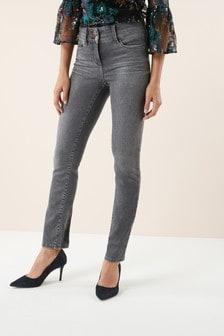 Lift, Slim And Shape Slim Jeans