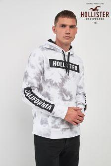 Hollister Sport Logo Overhead Hoody